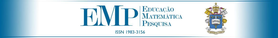 Educação Matemática Pesquisa ISSN 1983-3156