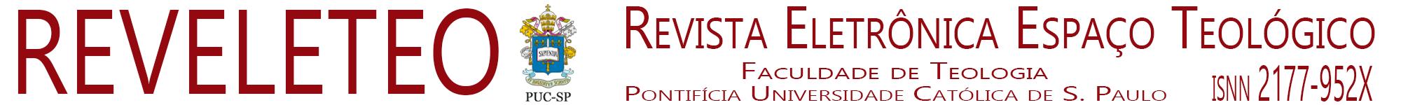 Revista Eletrônica Espaço Teológico