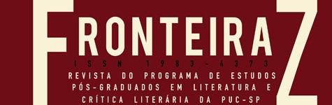 Revista do Programa de Estudos Pós-Graduados em Literatura e Crítica Literária