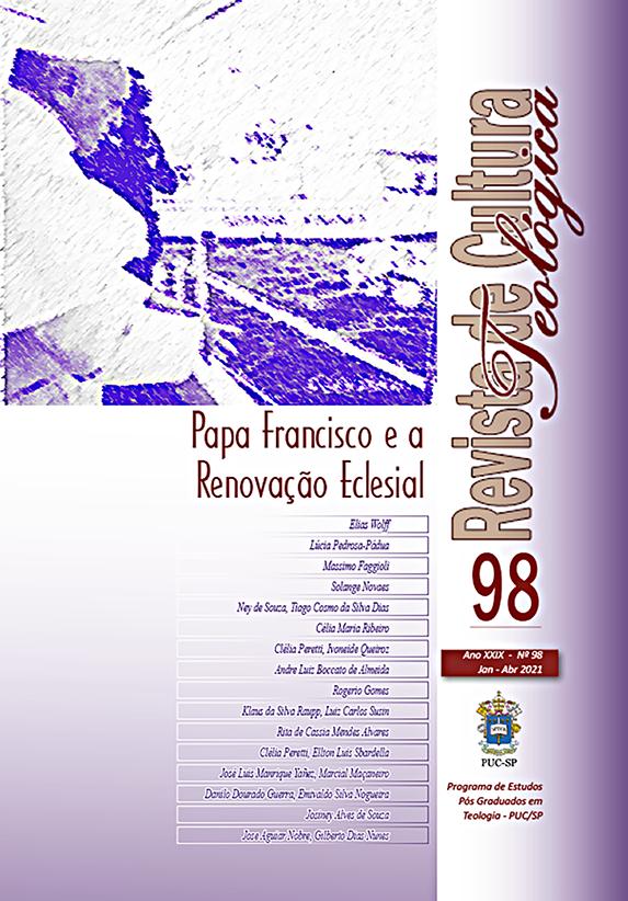 Papa Francisco e a Renovação Eclesial