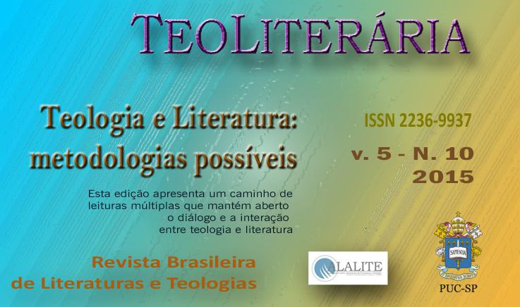 Teologia e literatura: metodologias possíveis