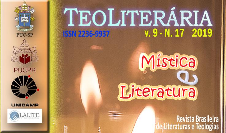 Mística e Teologia - Teoliterária - V9 - N. 17