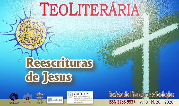 Teoliterária - v.10 - n. 20 (2020)