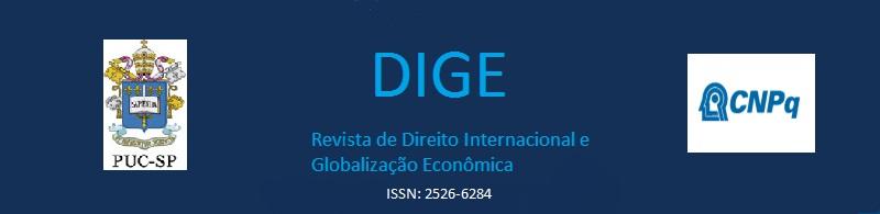Direito Internacional e Globalização Econômica