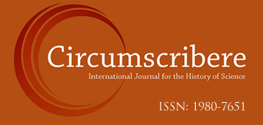 Circumscribere - International Journal for the History of Science