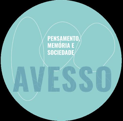 Logo da revista: Avesso: Pensamento, Memória e Sociedade